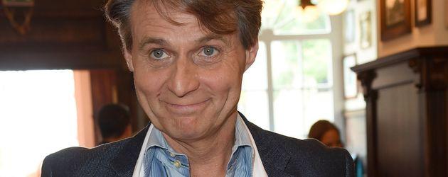 Wolfgang Bahro bei der Kinderschutzengel Sommernachtstraum-Gala