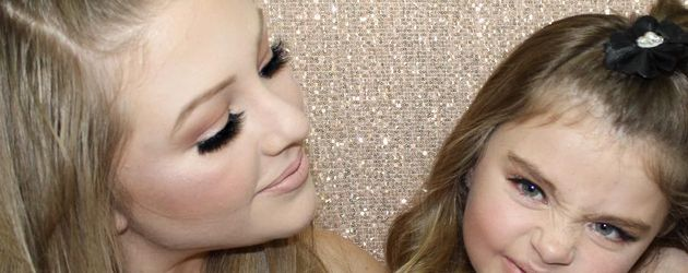 Youtube-Stars Bella Rose und Emiliy Louise